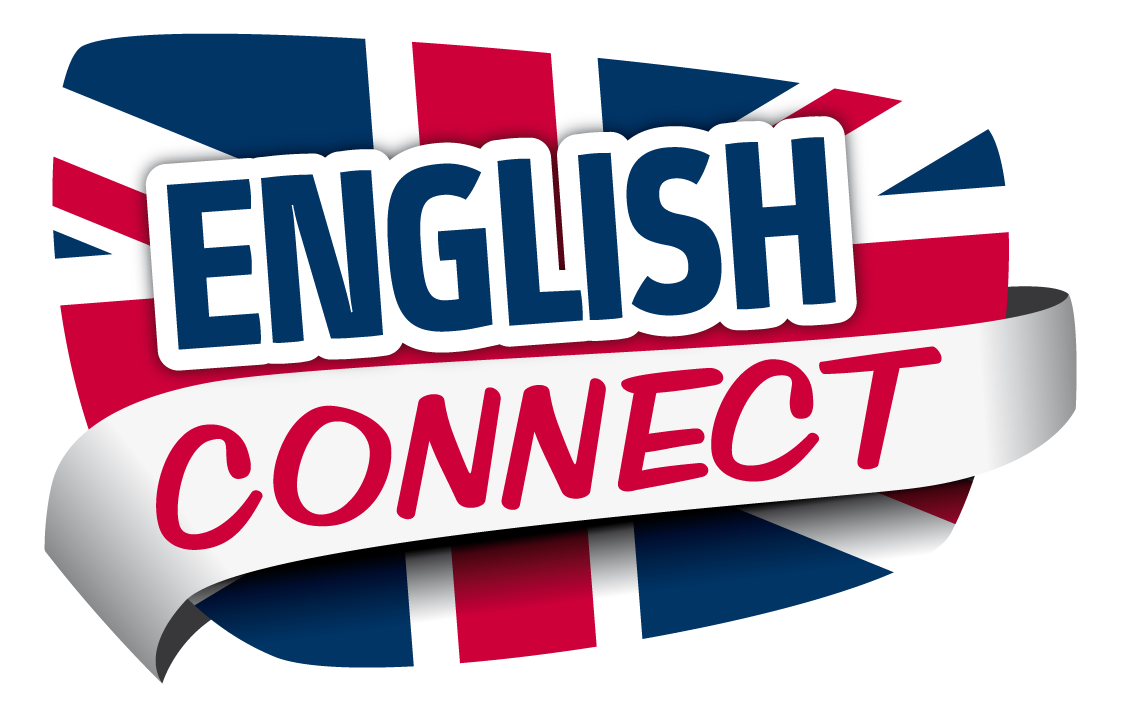 English Connect Logo